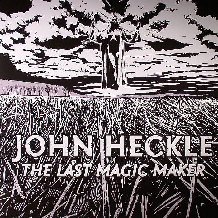 The Last Magic Maker – Creme Organization