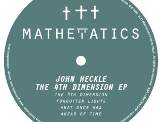 The 4th Dimension EP – Mathematics Recordings ‎