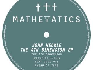 The 4th Dimension EP – Mathematics Recordings 