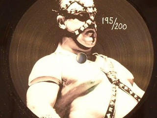 The Bad Mask EP – Tabernacle Records