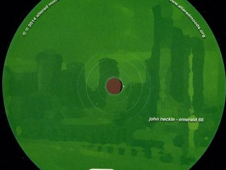 Emerald Cities Project – Altered Moods Recordings