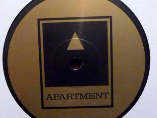 Drum Dance – Apartment Records
