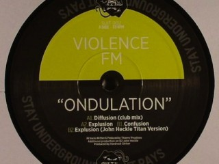 Ondulation – Stay Underground It Pays