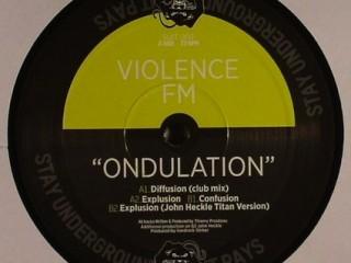 Ondulation – Stay Underground It Pays
