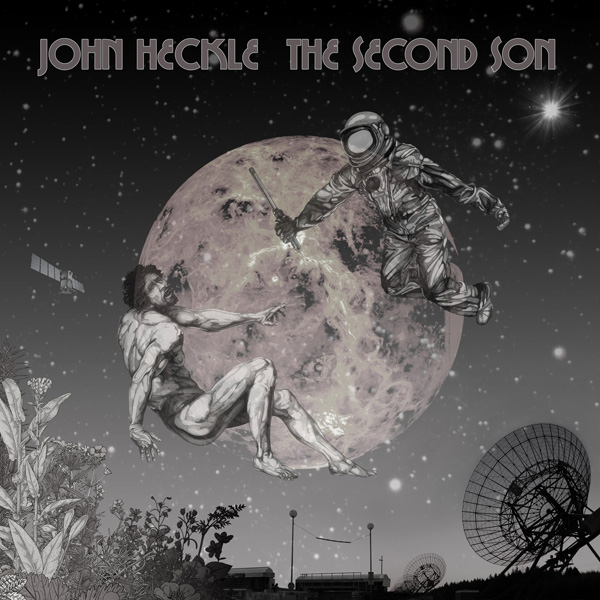 The Second Son – Mathematics Recordings