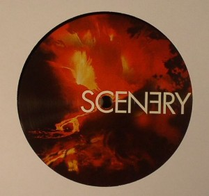 Laid Away EP – Scenery Records