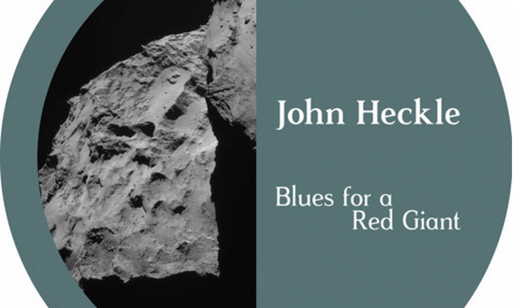 Blues for a Red Giant