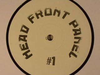 HFP#001 – Head Front Panel