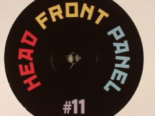 HFP#011 – Head Front Panel