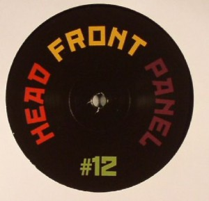 HFP#012 – Head Front Panel