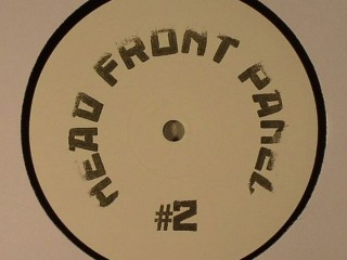 HFP#002 – Head Front Panel
