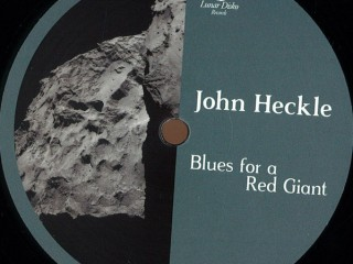 Blues For A Red Giant – Lunar Disko