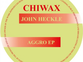 Aggro EP – Chiwax