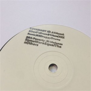 Covariant – Some More Equal Than Others – PIV004