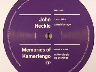 Memories of Kamerlengo – Moondance