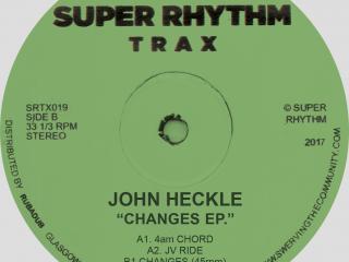 Changes – Super Rhythm Trax